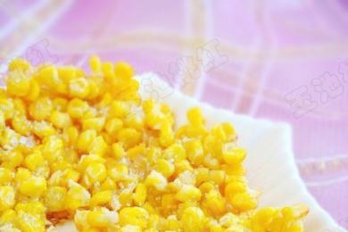 黄金玉米烙2