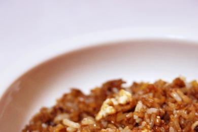 酱油炒饭2