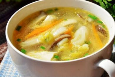 三丝炒大白菜3