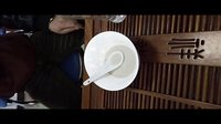 名士威桂花藕粉的冲调方法