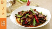 yanyanfoodtube 2015 回锅肉 105