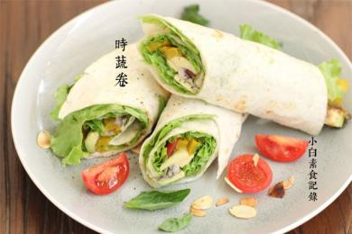 榨菜时蔬炒饼2
