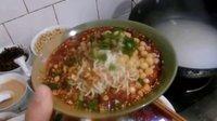 面馆技术教程 学习 小面 刀削面  饺子的做法