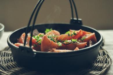 肉汁小土豆3