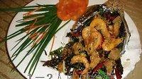 香辣虾 香辣虾的做法 香辣虾怎么做  干锅香辣虾