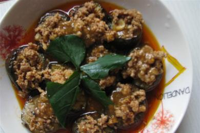 东坡茄子2