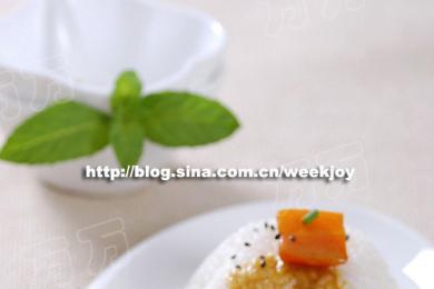 咖喱鸡翅3