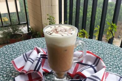 冰摩卡咖啡2