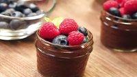 优雅烘焙 2015 不用烤的巧克力慕司 109