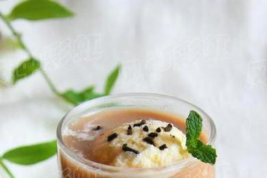 冰摩卡咖啡1