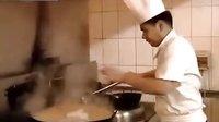 腊汁肉夹馍的制作