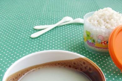 米汤鸡蛋羹4
