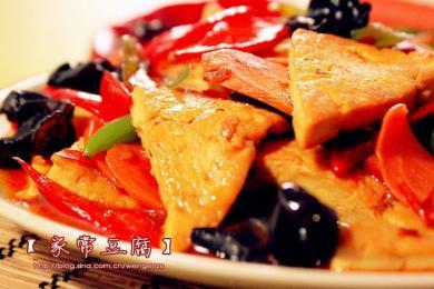 家常豆腐3