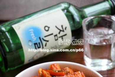 韩国辣炒年糕2