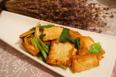 家常豆腐4