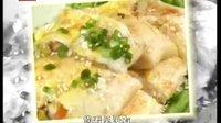 酱拌海带丝 武汉豆皮 韭菜炒毛豆20100728