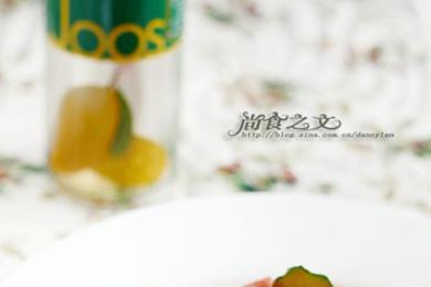 酱爆火腿鲍菇2