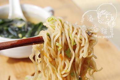 榨菜时蔬炒饼3
