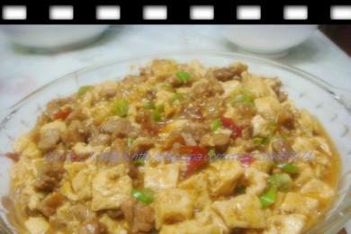 香辣牛肉豆腐2
