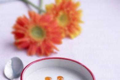 杏仁奶茶2