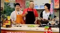 我家厨房香炒扁豆丝