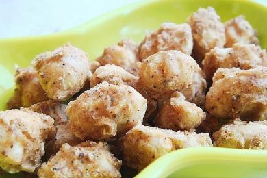 香菇花生豆儿1