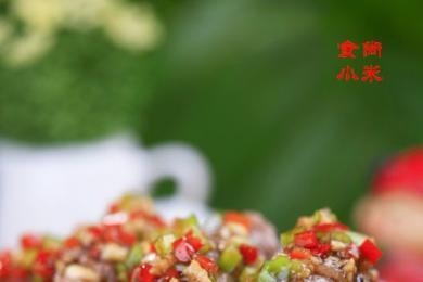 肥牛金针菇卷2