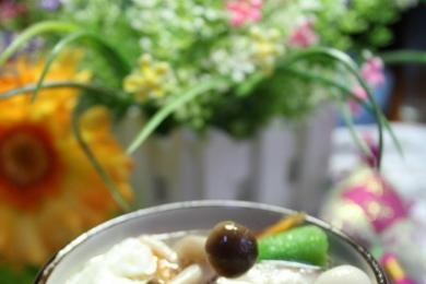 丝瓜鱼片汤4