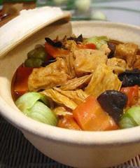木耳豆腐4