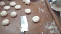 油酥饼的做法,油酥饼的做法配方