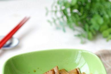 香辣豆腐干3