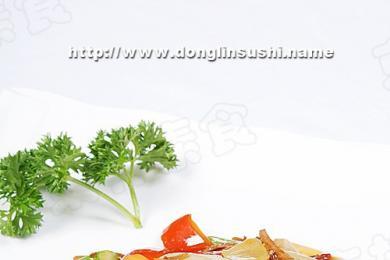 XO酱杏鲍菇4