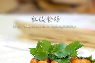 香辣豆腐干2