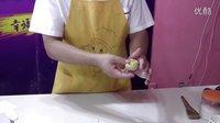 经典广式月饼制作详细全过程