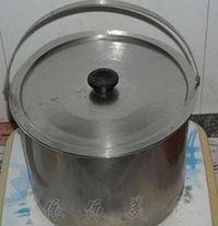 瑶柱燕麦粥的做法