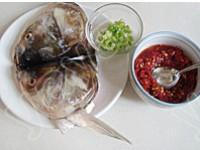 剁椒鱼头的做法