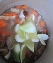 鸡翅白菜清炖萝卜的做法麦当劳羊排图片