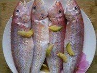 私房非主流红烧鱼的做法