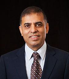 Dilip Parekh
