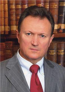 Valery Zaporozh