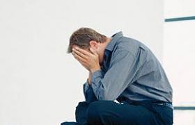 男性更年期综合症