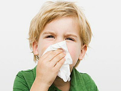 小儿感冒百科
