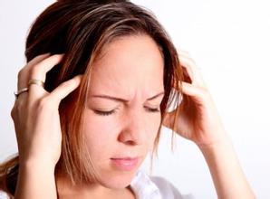 神经性头痛百科
