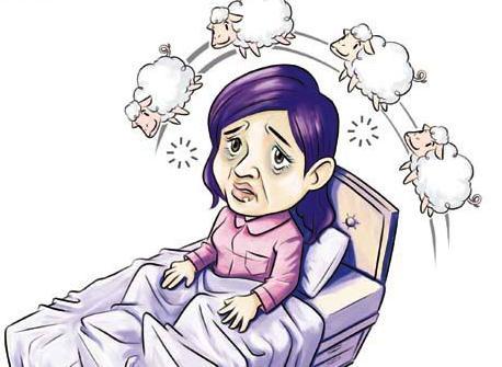 慢性疲劳综合征百科
