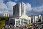 青岛海慈医院