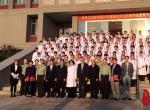 南京大学医学院举行新生白大衣授予宣誓暨教学奖颁奖活动