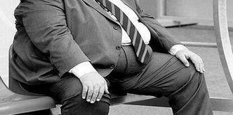 年轻时体胖中年时血脂高