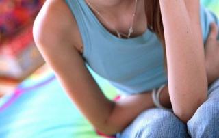 青春期的诱惑性欲望少女该怎么解决