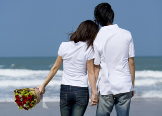 婚前和女友同居试出她的本来面目