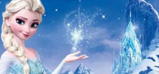 《冰雪女皇2》即将上映 致敬安徒生童话